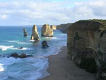Twaalf Apostelen, Great Ocean Road