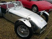 Lotus Mk 4