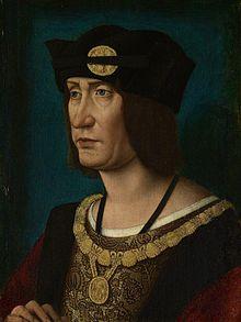 Ludvig XII af Frankrig