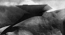 Oscar Niemeyers Entwurf für ein Museum in Caracas