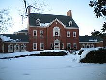 Maryland: Vládní dům