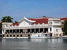 Palác Malacañan, Manila, Filipíny