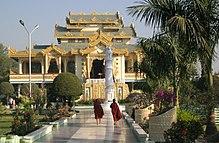 Mahamuni-tempel