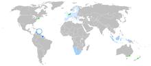 De Nederlandstalige wereld