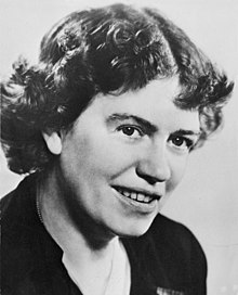 Margareta Mead