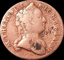 Maria Theresia munt