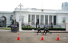 Istana Merdeka, Jakarta