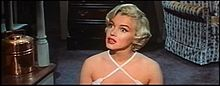in The Seven Year Itch (1955)
