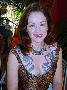 Eleganckie tatuaże