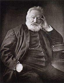 Fotograwiura Victora Hugo, 1883 r.