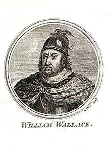 сэр Уильям Уоллес