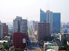 Tainan-Stad