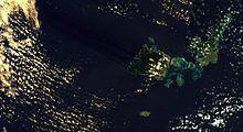 Yaeyama-Inseln in Okinawa, Japan