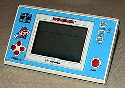 Nintendo-console