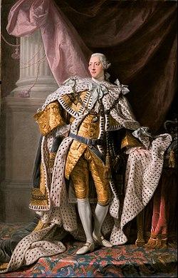 De stichters dachten dat de regering van koning George III, en alle monarchieën, corrupt waren en de individuele vrijheden niet beschermden.