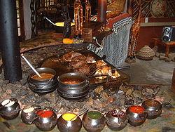 Tradycyjna kuchnia południowoafrykańska
