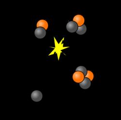 Для высвобождения энергии слияния используется реакция синтеза дейтерия-трития (D-T) водорода.