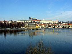 Hradčany - Prager Burg
