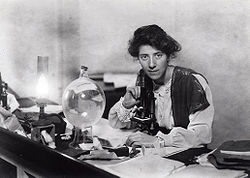 Marie Stopes in 1904