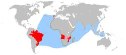 Het Portugese Rijk en de overzeese belangen