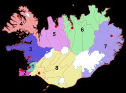 De streken van IJsland