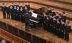 Vídeňský chlapecký sbor