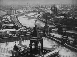 Воспроизведение мультимедиа Москва (Российская империя) в 1908 году
