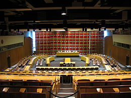 UN Economic and Social Council