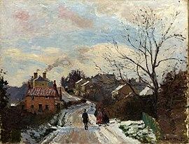 Norwood, Londen (National Gallery, Londen)