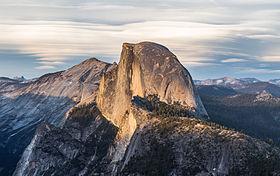 Half Dome von Glacier Point aus gesehen, Yosemite National Park
