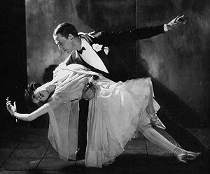 Fred i Adele Astaire w 1921 r.