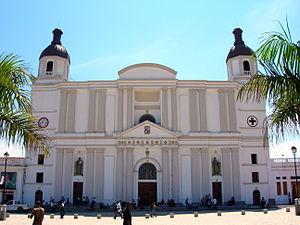 Kathedraal Notre-Dame van Cap-Haïtien.