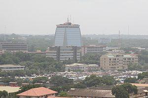 Centraal Accra