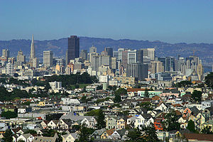 San Francisco, Californië