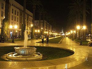 Rabat Centrum