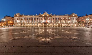 Le Capitole , Toulouse