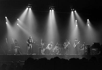 Pink Floyd, 1973