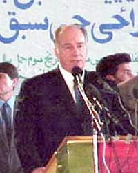 Tegen Khan IV