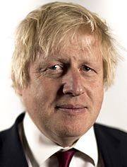 Нынешним премьер-министром Соединенного Королевства является Борис Джонсон с 2019 года.