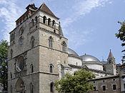 Kathedraal van Cahors