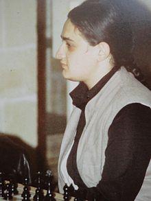 Maia Chiburdanidze, Malta 1980