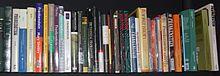 Verschillende edities van het boek