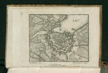 Женевьева, лак, 1816 г.
