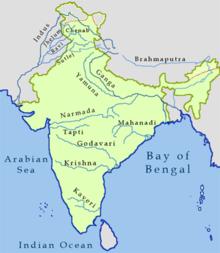 Rivieren van India