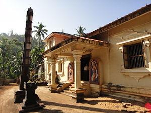 Świątynia Kodlamane Shree Vishnumurthy