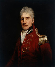 Gouverneur Lachlan Macquarie war der 5. Gouverneur von New South Wales und einer, der dachte, dass Australien ein reicher und freier Ort sein könnte.