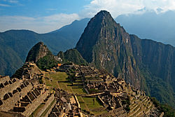 Miejsce #274: Historyczne Sanktuarium Machu Picchu, przykład mieszanego dziedzictwa kulturowego