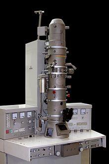 Mikroskop elektronowy