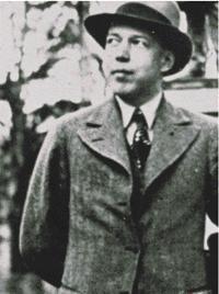 Waltari em 1935.