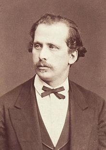 Nikolai Rubstein